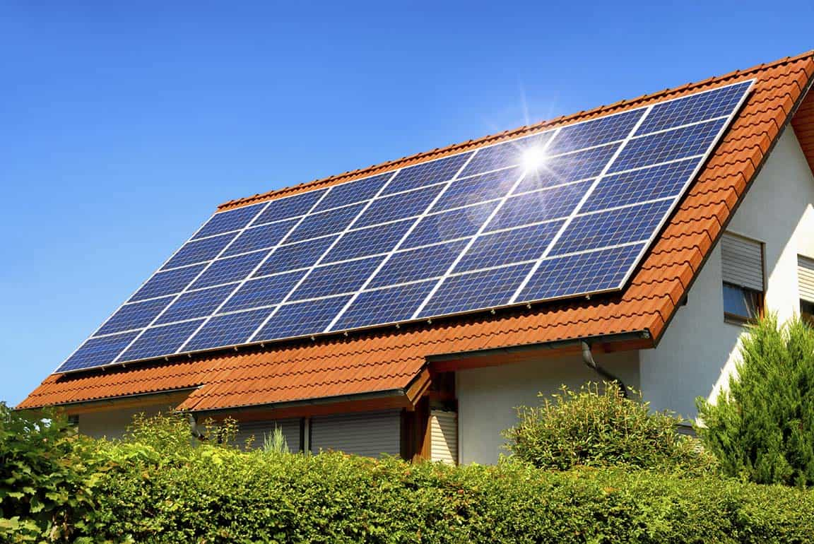 best solar stocks to buy
