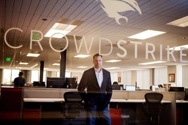 tech stocks crowdstrike