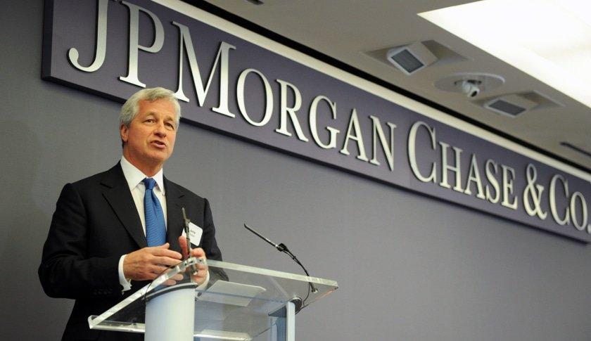 best banks stocks-JPM