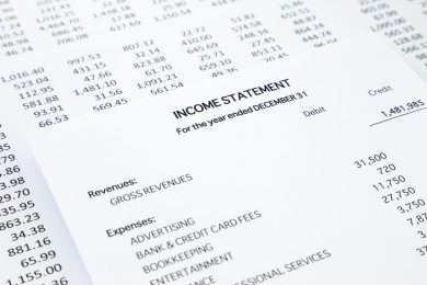 Everything You Need To Know About The Income Statement