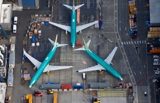 7 Airline Stocks Cleared for Liftoff in 2019
