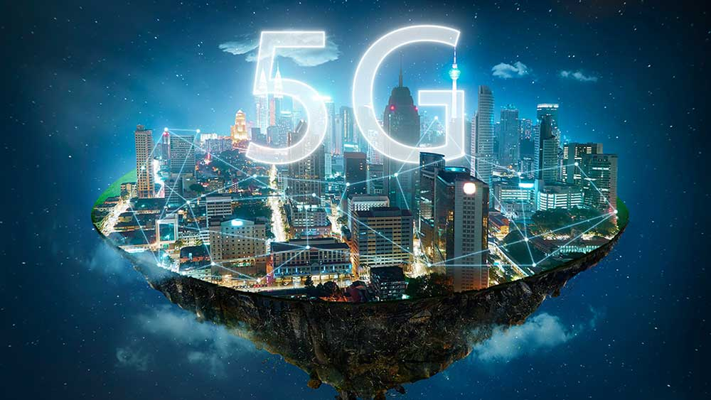 Best 5G Stocks to Trade This Week