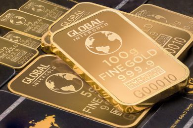 Gold Hits Multi-Year High; More to Come?