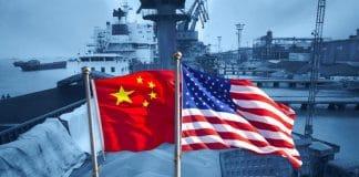 china trade war news