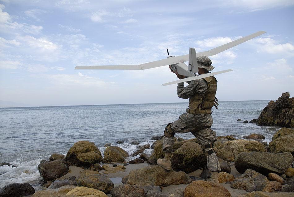 military-drone-stocks-AeroVironment-AVAV