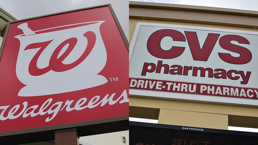 Pharmacies Exploring Delivery Drones