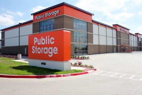 REIT-stocks-Public-storage
