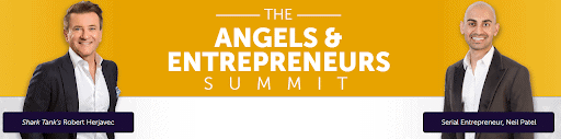 angels and entrepreneurs review banner