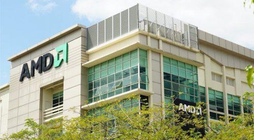 AMD trending stocks