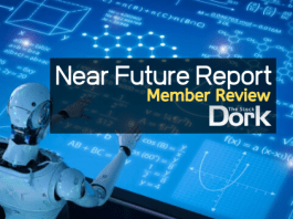 near future report review