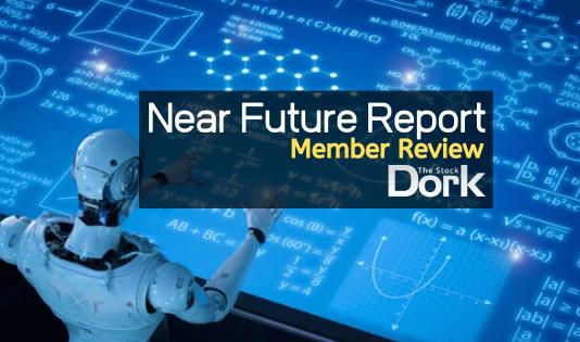 near future report review