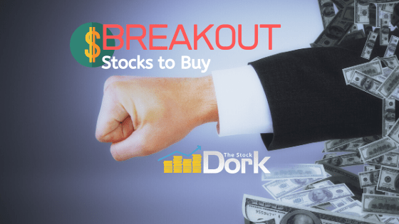 Top Breakout Stocks for Momentum Trades