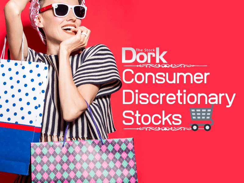 We're Bullish on Consumer Discretionary Stocks