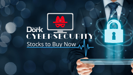 The Best Cybersecurity Stocks to Buy for 2020