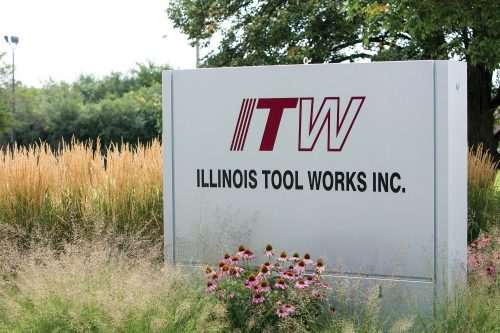 Illinois Tool Works Dividend Stocks