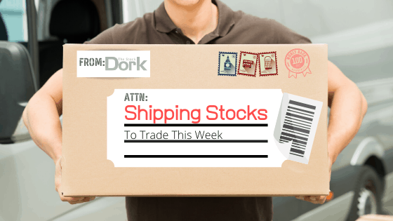 These Shipping Stocks Could Be Headed Higher