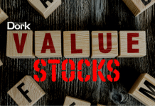 value stocks to trade