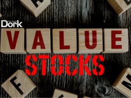 value stocks to trade