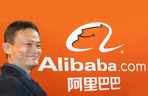 Alibaba Founder, Jack Ma