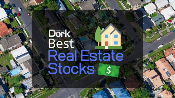 Breakout Real Estate Stocks to Buy Now
