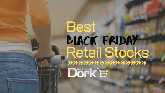 Retail Stocks to Buy Before Black Friday