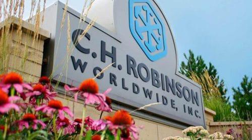 CHR Shipping Stock