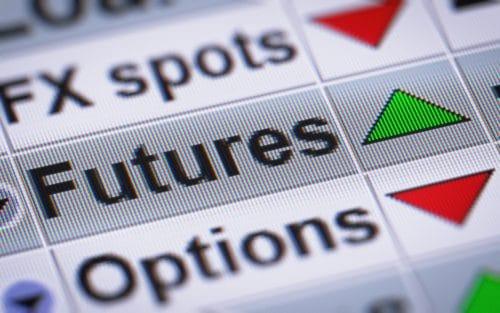 futures stocks