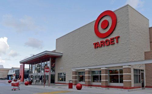 consumer discretionary target