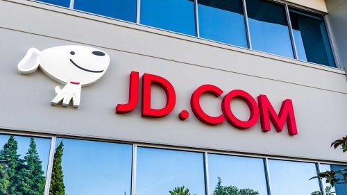 jd.com - ecommerce - china