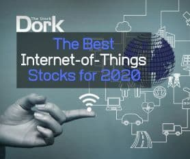8 IoT Stocks to Invest In for 2020