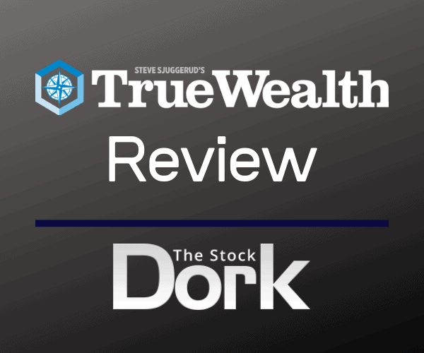 True Wealth Review: Get Out of Cash Now