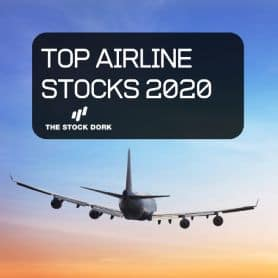 These Airline Stocks Could Be Great Buys in 2020