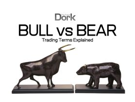 Bullish vs Bearish – Trading Terms Explained