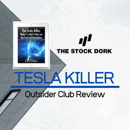 "Outsider Club Review: Is the ""Tesla Killer"" Legit?"