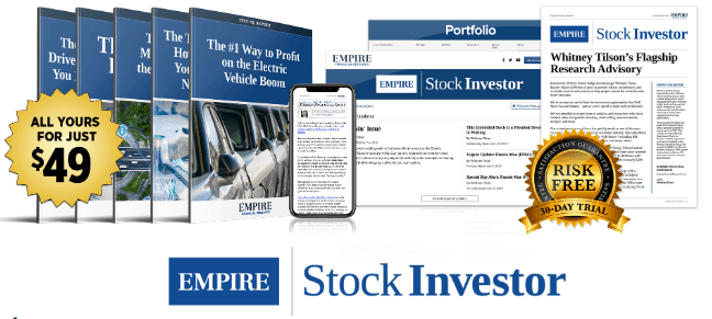 empire stock investor review