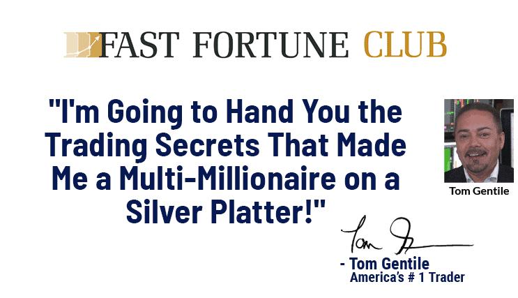 tom gentile quote