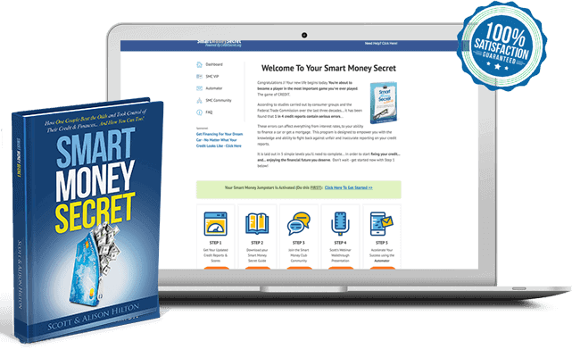 smart money secret reviews