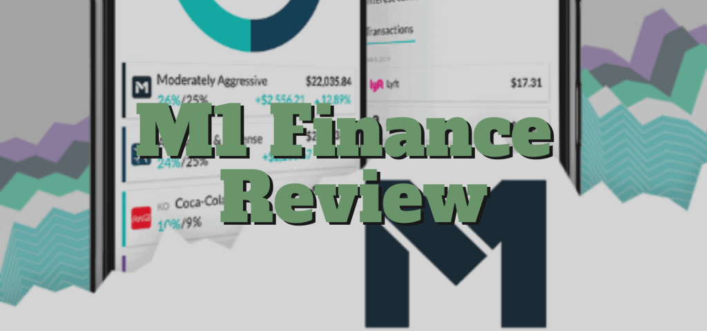 M1 Finance Review Featured
