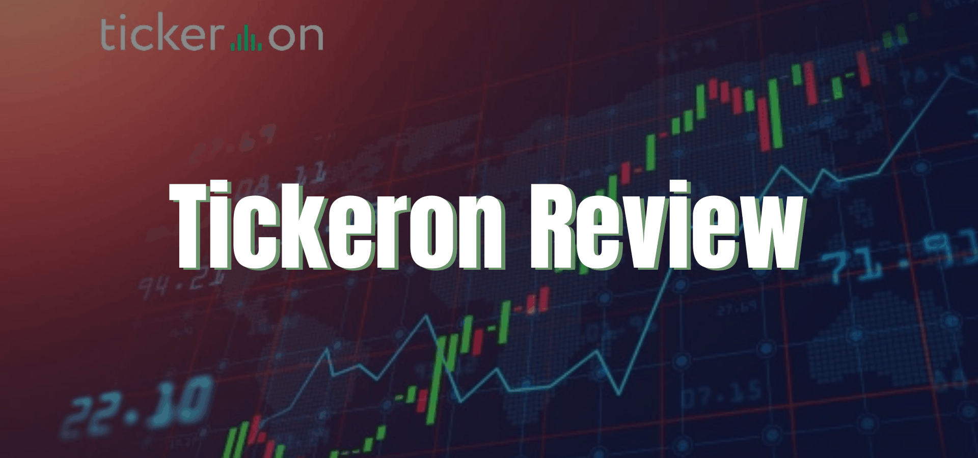 Tickeron Review An Ai Powered Trading Platform That S Worth The Hype