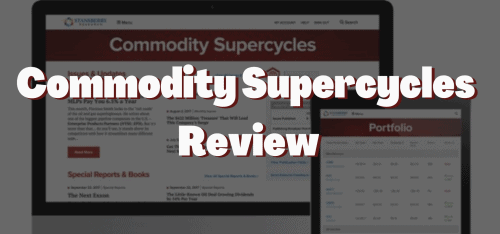 Commodity Supercycles Review Featured