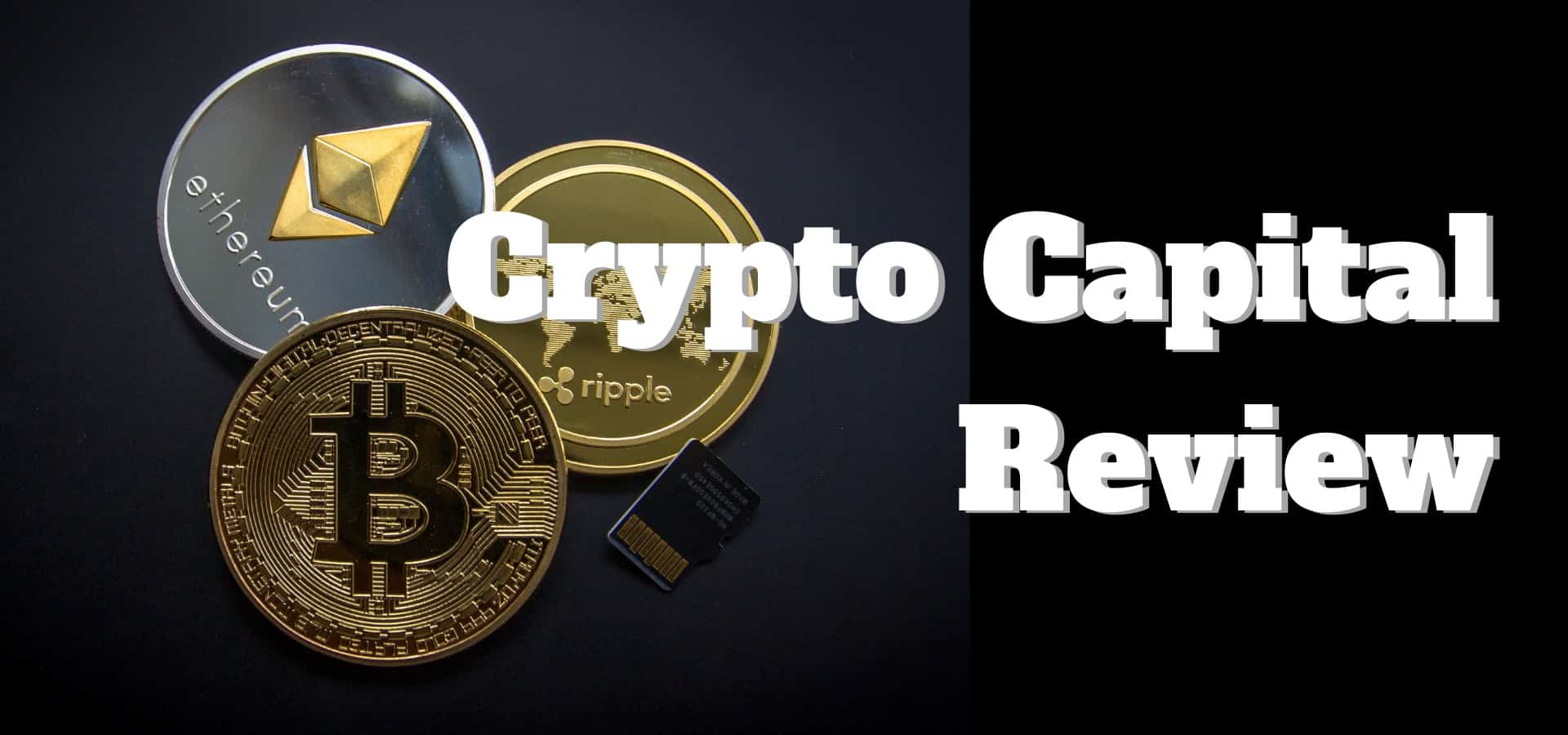 Crypto Capital Review: Is It A Complete Scam?