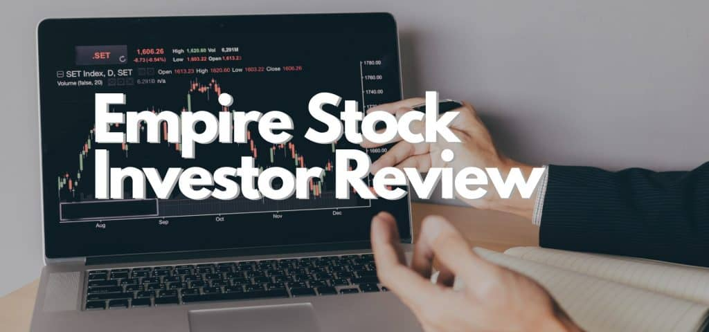 empire stock investor Taas review