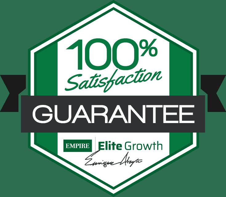 empire elite growth guarantee