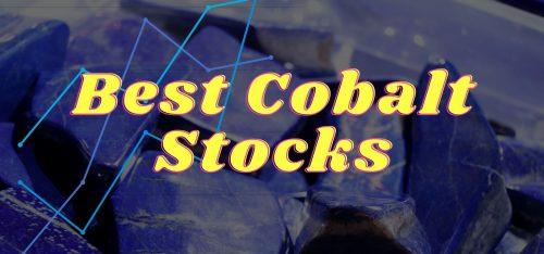 Best Cobalt Stocks Review Featured