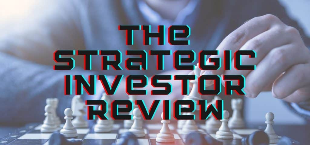 Strategic Investor Review Featured