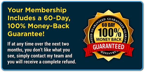 MMR reviews money back guarantee