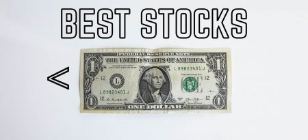 These Are The 9 Best Stocks Under $1 To Buy Now!