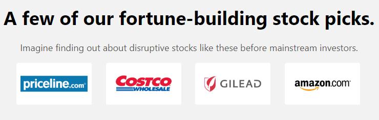 best stock advisor stocks