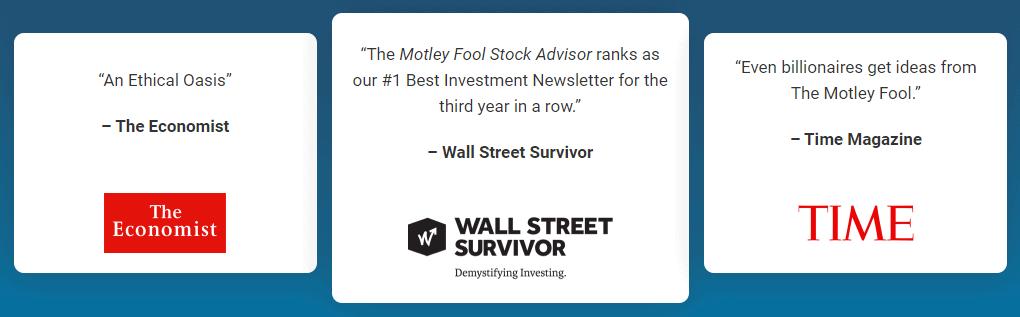 stock advisor reviews