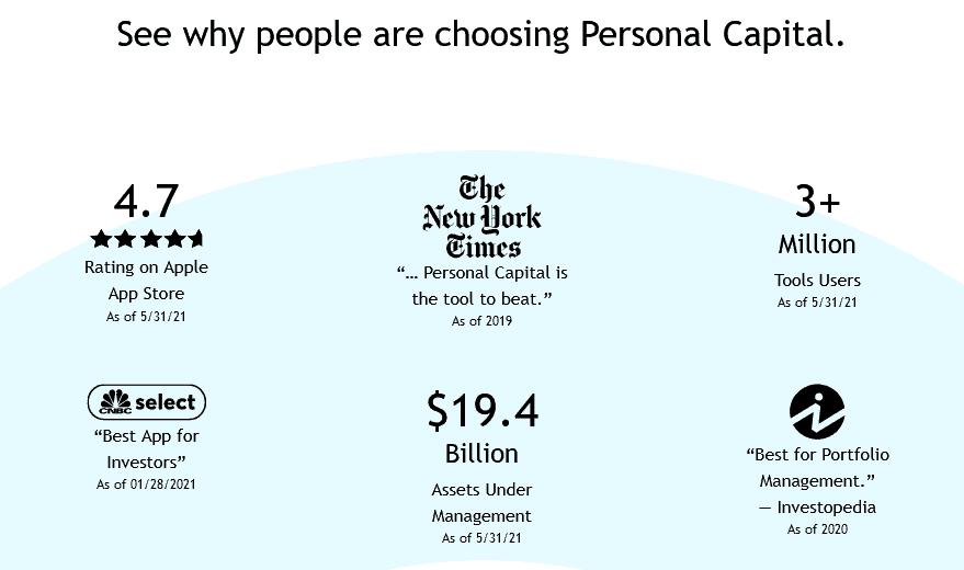 personal capital reviews